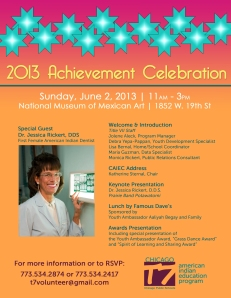 FY13-achievement celebration