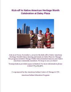 Daley Plaza Nov 1_2013