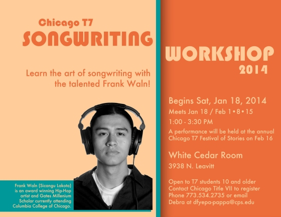 FY14-Songwriting Workshop Flyer (2)
