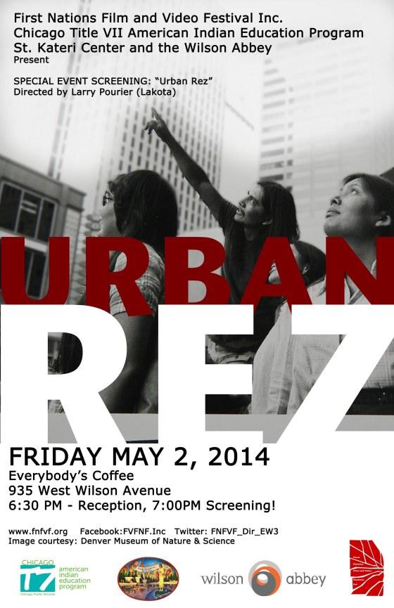 FNFVF-Spring-2014-UR-Event-1
