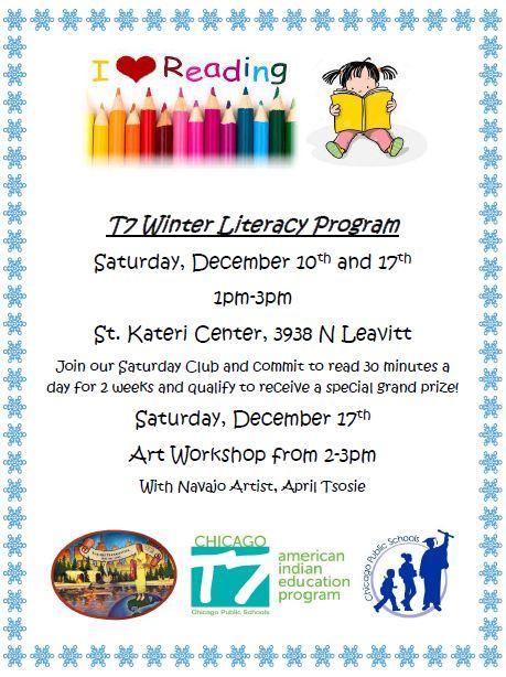 literacy-program-flyer