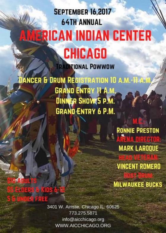 64th annual powwow_V1