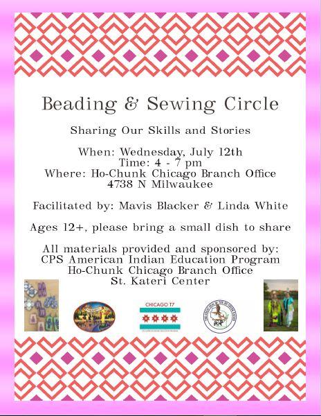 beading-sewing