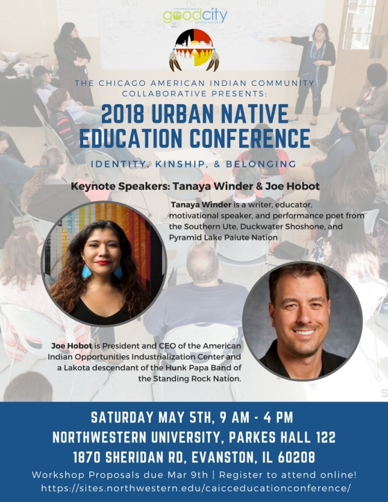 2018 UNEC Keynote Flyer (online version)