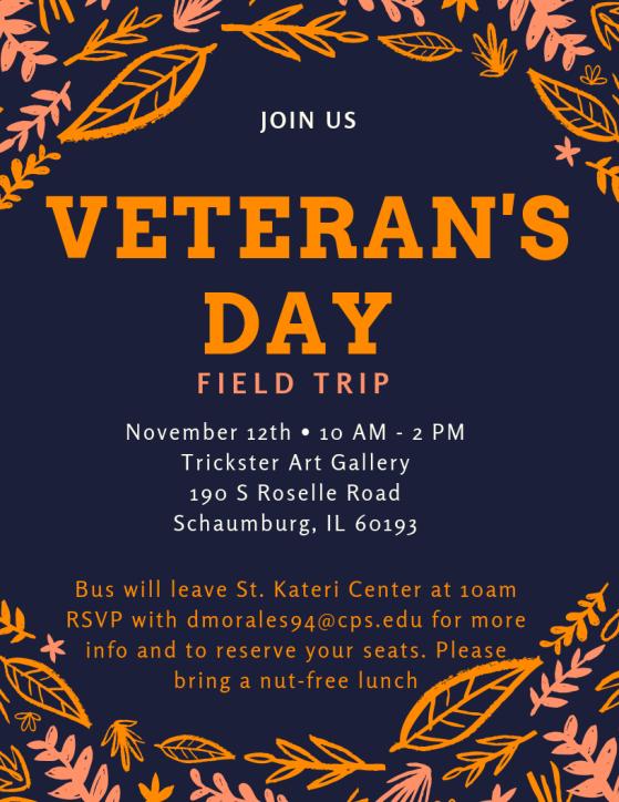 Veterans 11-12-18
